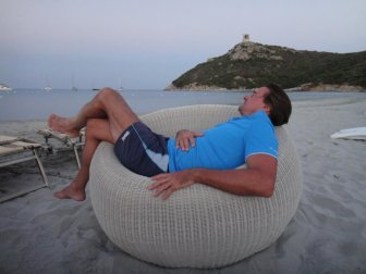 federico in relax
